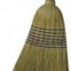 Millet Broom