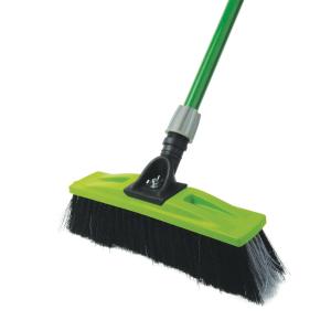 Broom Bulldozer extra Rough
