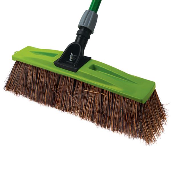 Broom Bulldozer Rough