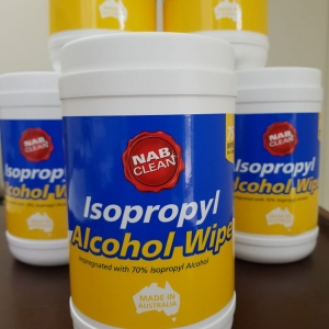AlcoholWipes