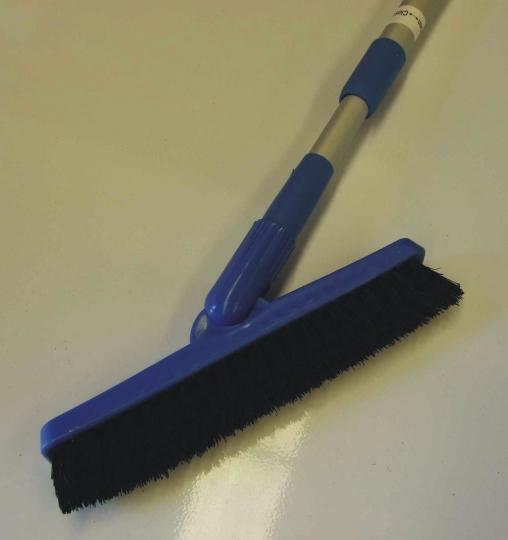 grout brush long